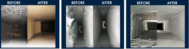 Professional Air Duct Cleaning Coatsville