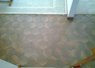 Professional Tile & Grout Cleaning Service