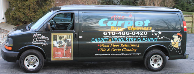 About Vics Carpet Dry Cleaners