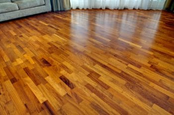Hardwood floor cleaning service Chester County PA