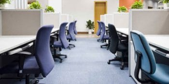 Commercial Carpet Cleaning Chester County
