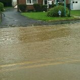 Hurricane Sandy Water Damage Repair